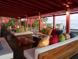 Abaco Lodge - A Nervous Waters Destination