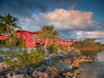 Abaco Lodge, Abaco Island, Bahamas