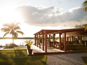Abaco Lodge - Bonefishing Capital
