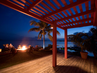 Our Lodge - Abaco Island, Bahamas
