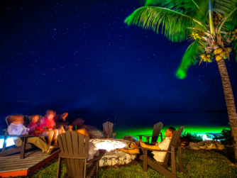 Night - Abaco Lodge