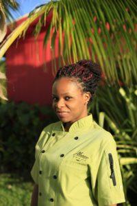 Sidneka - Chef